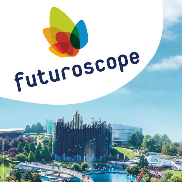 Séjour en Vienne - Parc du Futuroscope